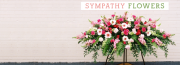 Sympathy Flowers Delivery Today