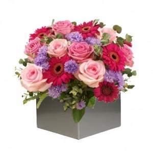 Rose And Gerbera Arrangement Delivery Florist Flower Delivery Australia Send Flowers Online 28