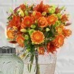 Mixed Orange Bunch
